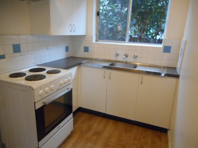 APPLICATION APPROVED – Off the Market – Spacious 1 bedder