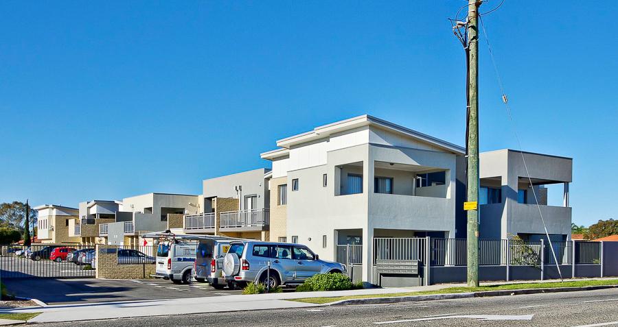 Great Location 1 X 1 Apartment