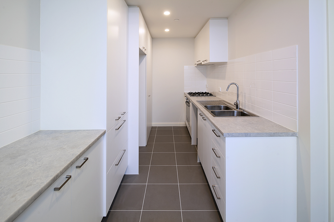 Step off the street and into Luxury Apartment Living