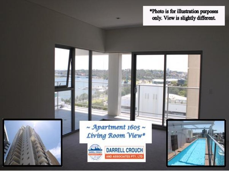 STUNNING CITY LOCATION WITH SWAN RIVER VIEWS