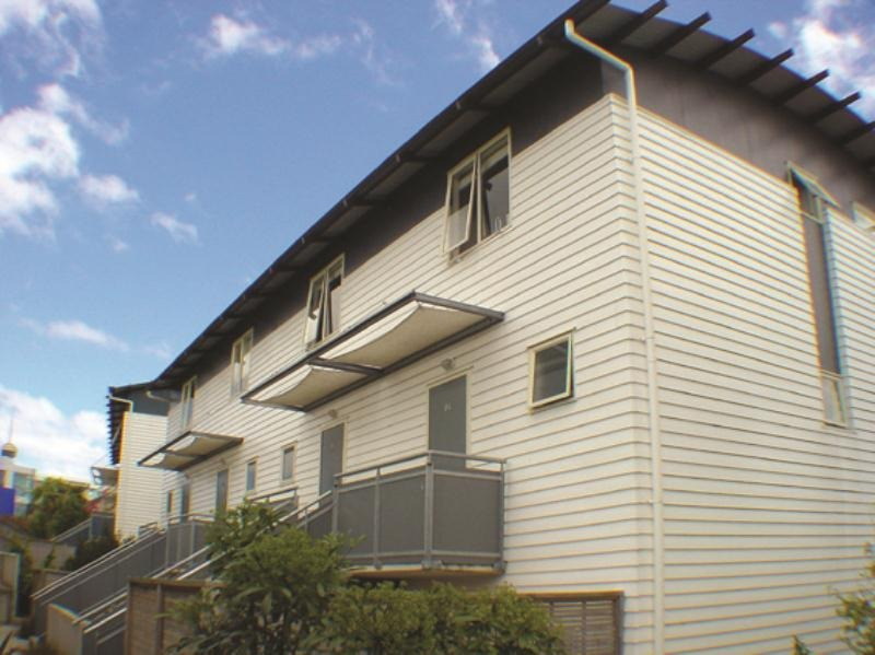 Two bedroom apartment in  secure complex