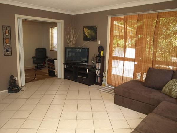 3 Bedroom or 2 Bedroom + Study Duplex – Neat & Tidy