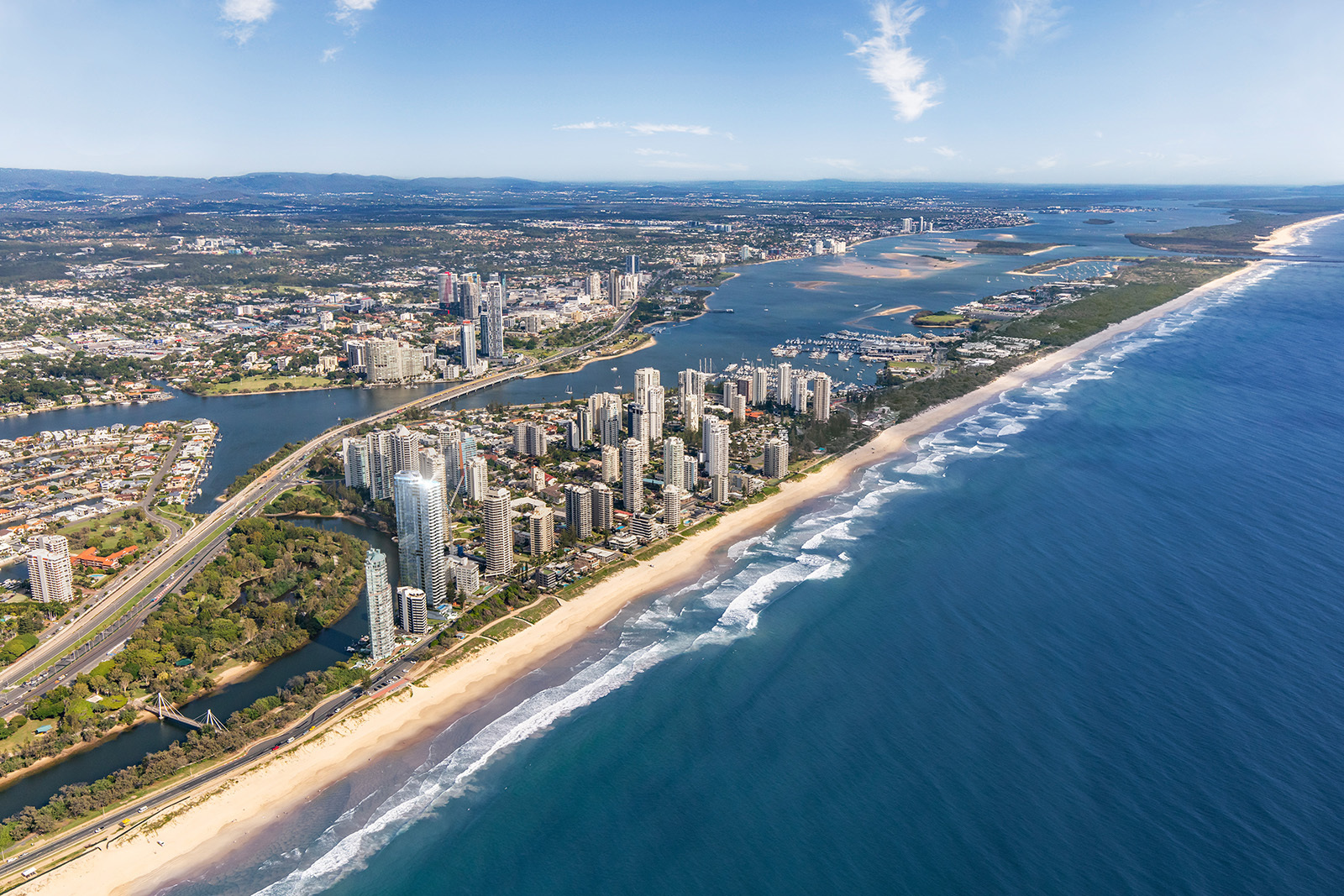 The Ultimate Beach and River Front Residences