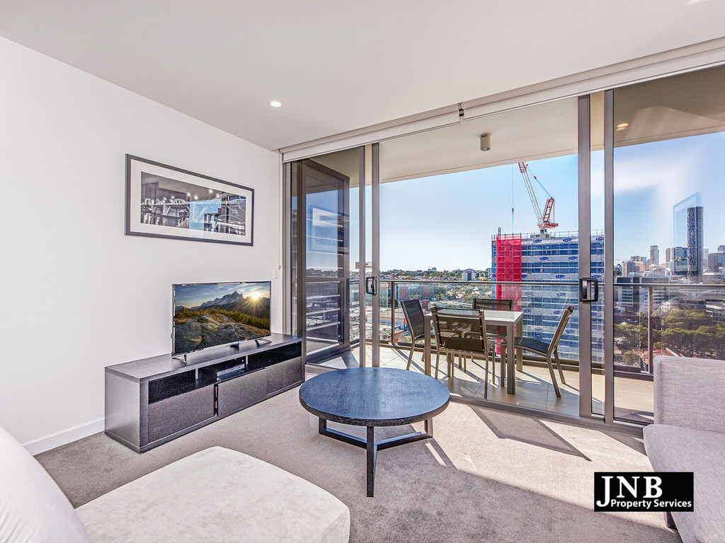 Furnished, Stylish With City and River Views  in The Milton Residences