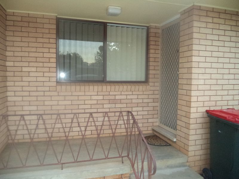 2 Bedroom Unit available 13/08/2020