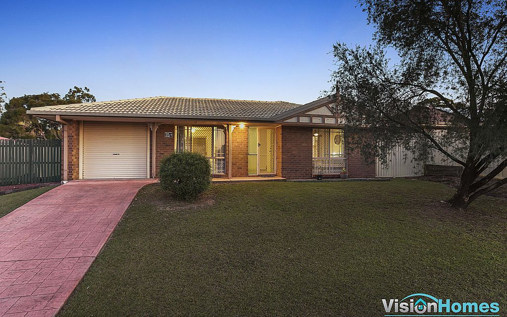 WELCOME TO 84 BOTTLEBRUSH DR REGENTS PARK
