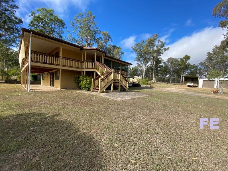 5 acres with duel living options