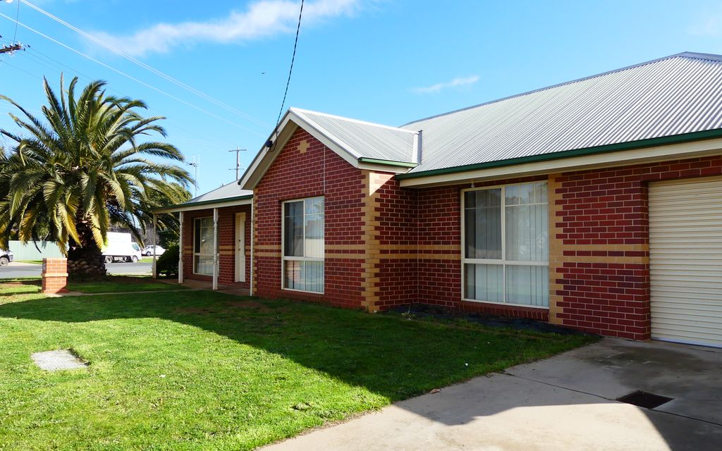2 Bedroom Townhouse in Central Shepparton!