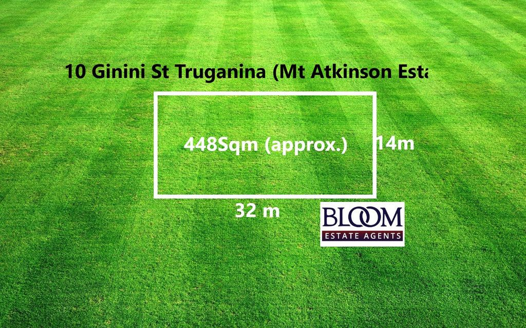 North facing block in Highly Sought-After Mount Atkinson Estate in Truganina