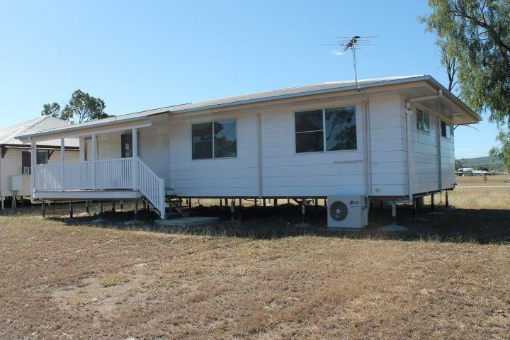 Affordability in Nebo Township