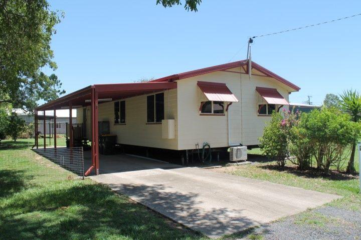 Neat Modern Nebo Cottage