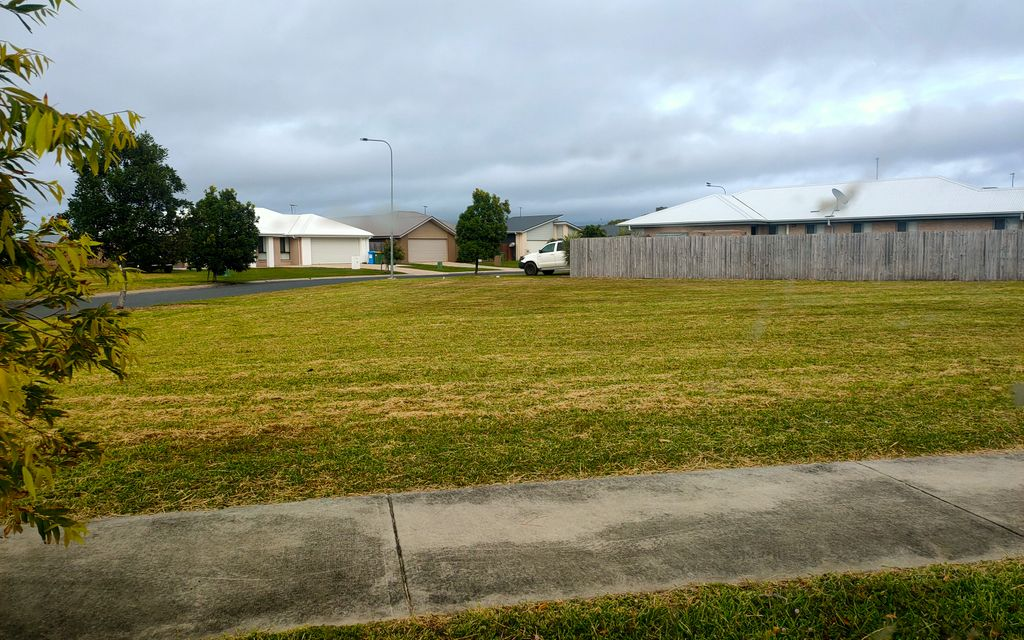 House and land Package! Lot 187 Moerton Drive