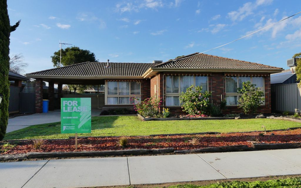 Great Family Home North Shepparton