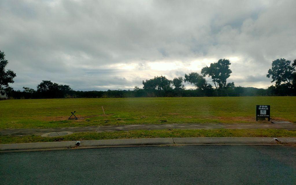 272 Moreton Drive Duplex Site