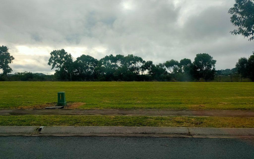 274 Moreton Drive Duplex Site