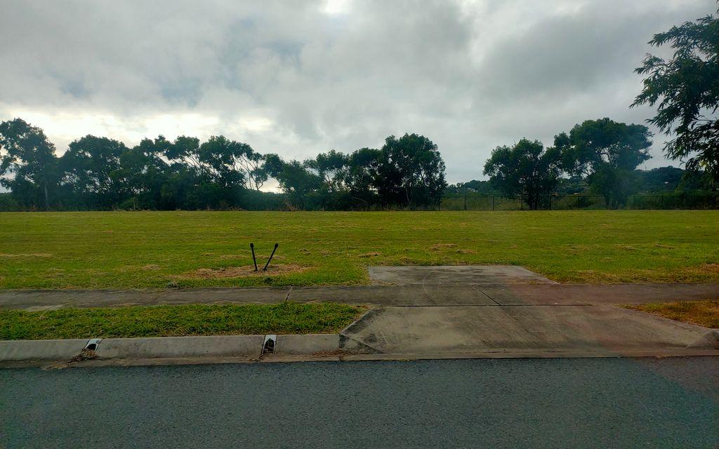 275 Moreton Drive Duplex Site