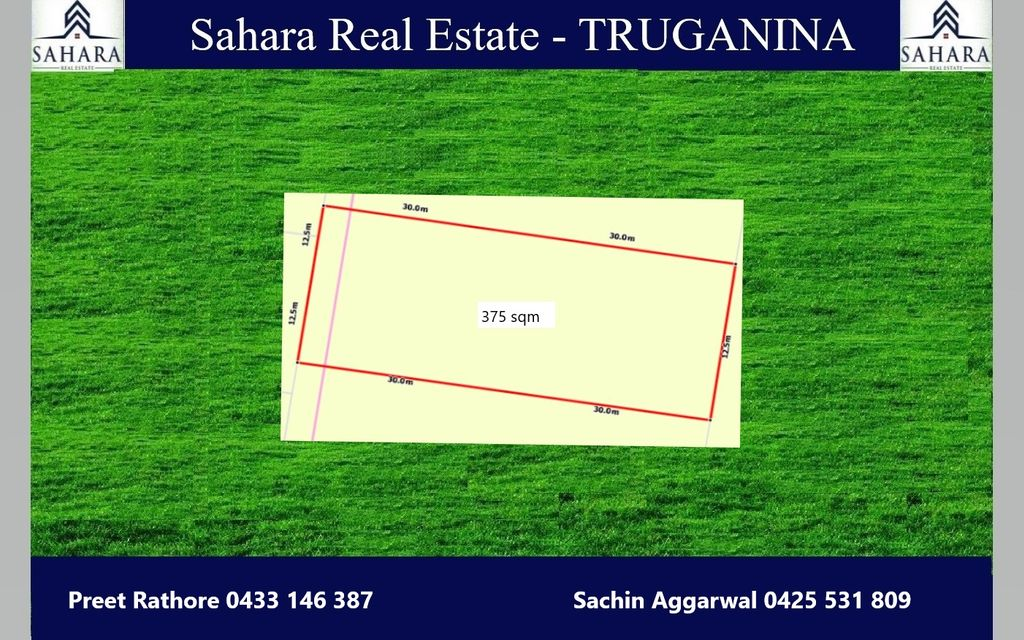 Titled land for Sale to construct your Dream Home!