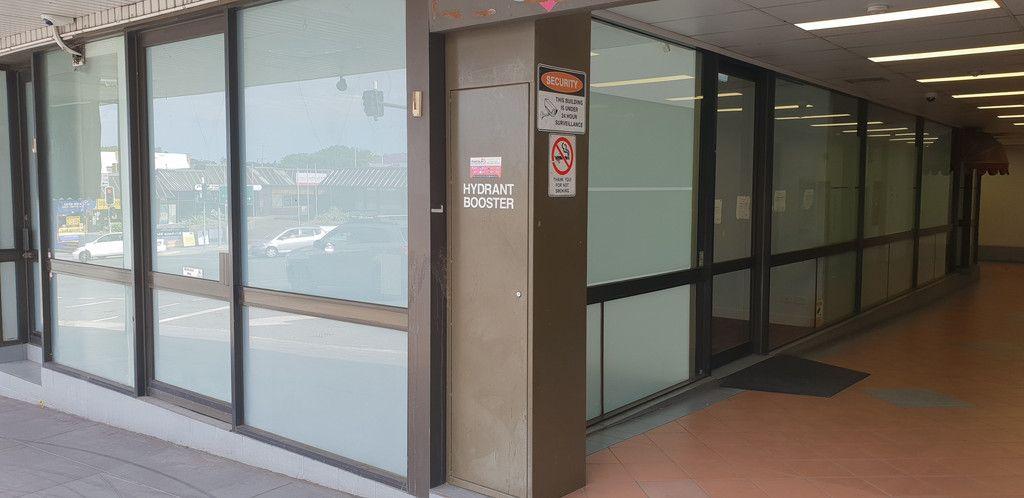 CBD PROFESSIONAL OFFICE – MAIN STREET LOCATION