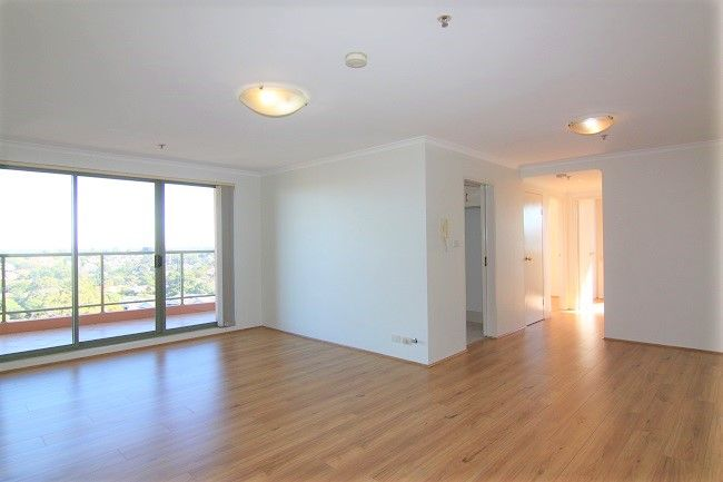 Renovated light-filled spacious 3 bedroom apartment with timber floorboards