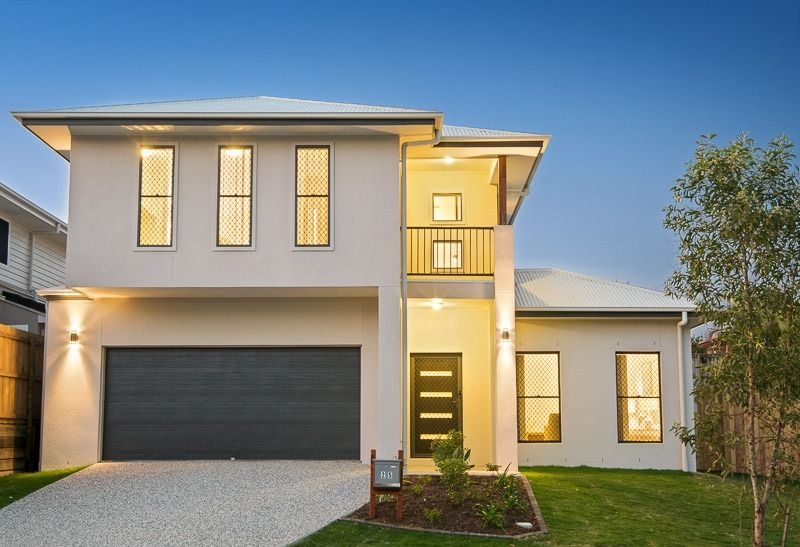 Spacious and Modern Family Home!