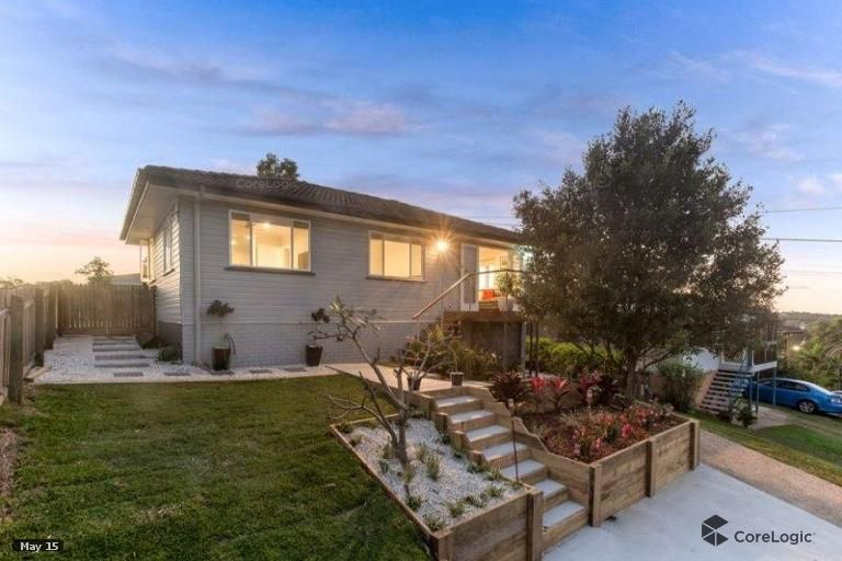 Beautiful Highset Home with AC