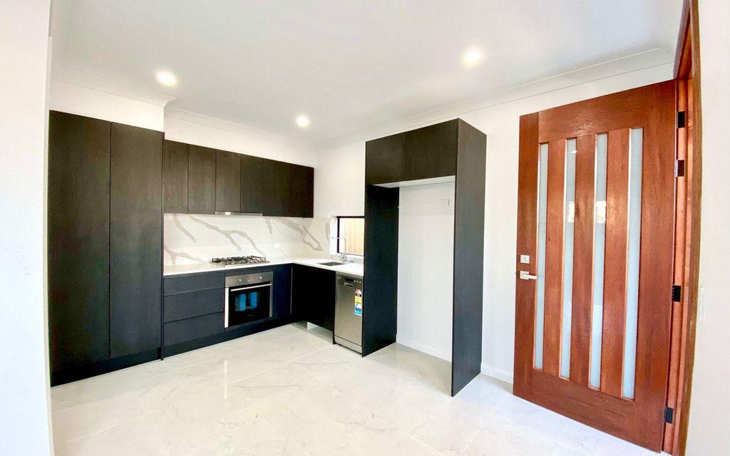 Luxury granny flat