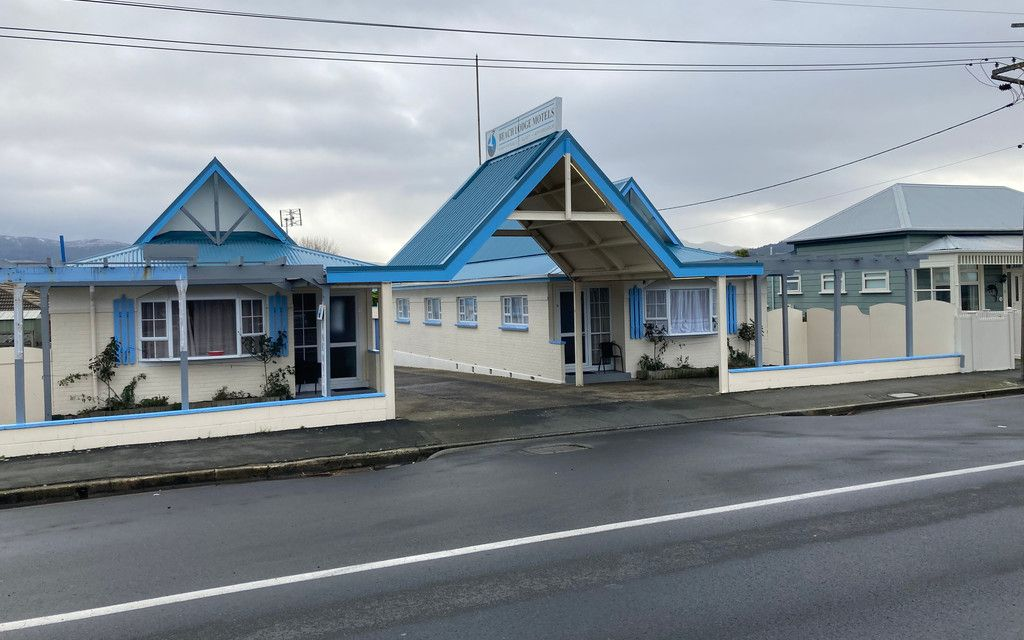 Freehold Motel Complex
