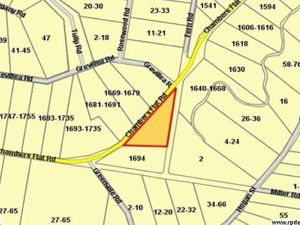 Bargain 5 Acreage – Rural Residential / cleared cropping land