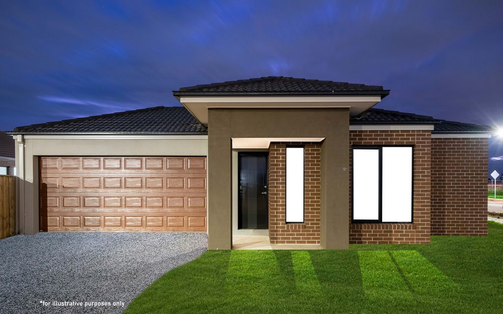 Brand New 4 Bedroom House, Call us for private inspections