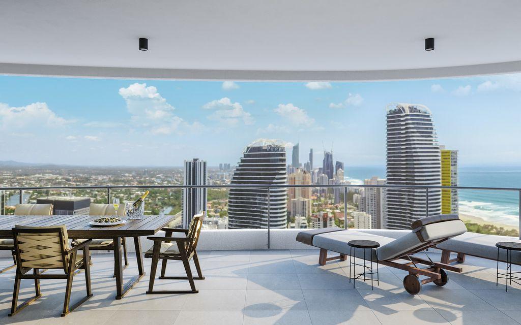 Spacious Whole Floor and Half Floor Luxury Residences