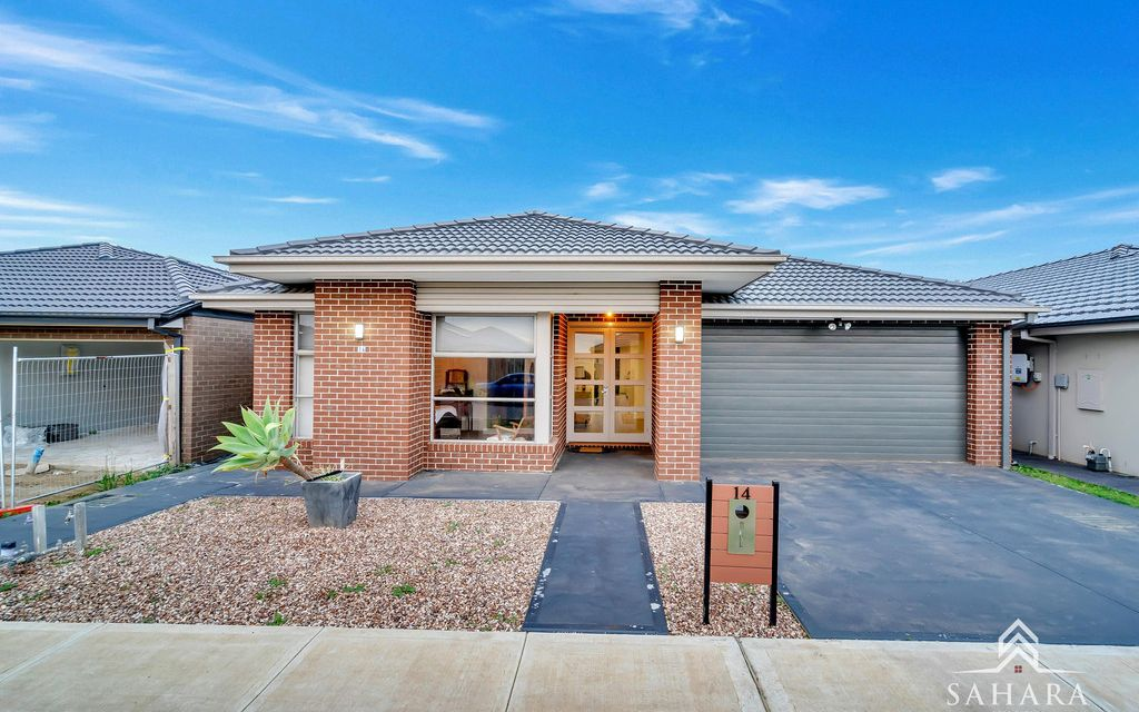 Good size family home…Open for private inspection