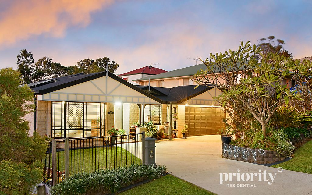 Immaculate Low Set Entertainer in a Quiet Location – THIS IS IT!