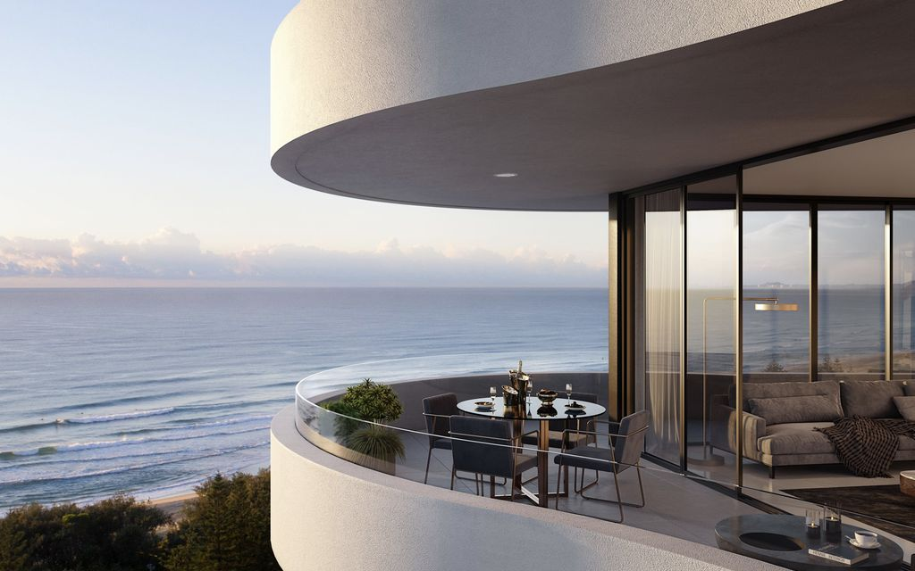 LUXURIOUS BEACHSIDE LIVING AT ITS FINEST