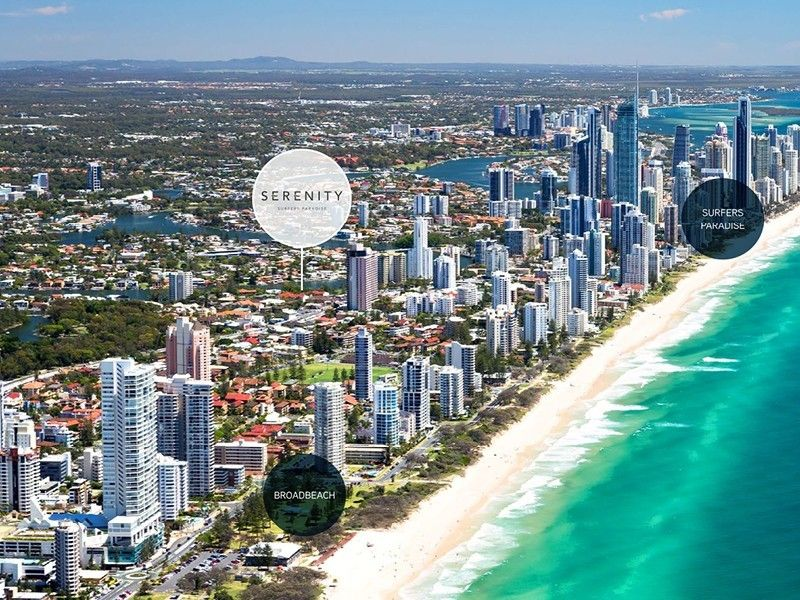 Affordable Luxury on the Gold Coast