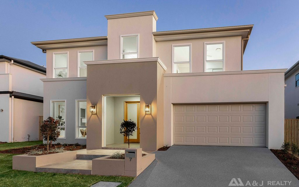 38 SQ New Home with Modern Lifestyle & Perfect Location  (Google Map Address: 22 Glindemann Dr Underwood)