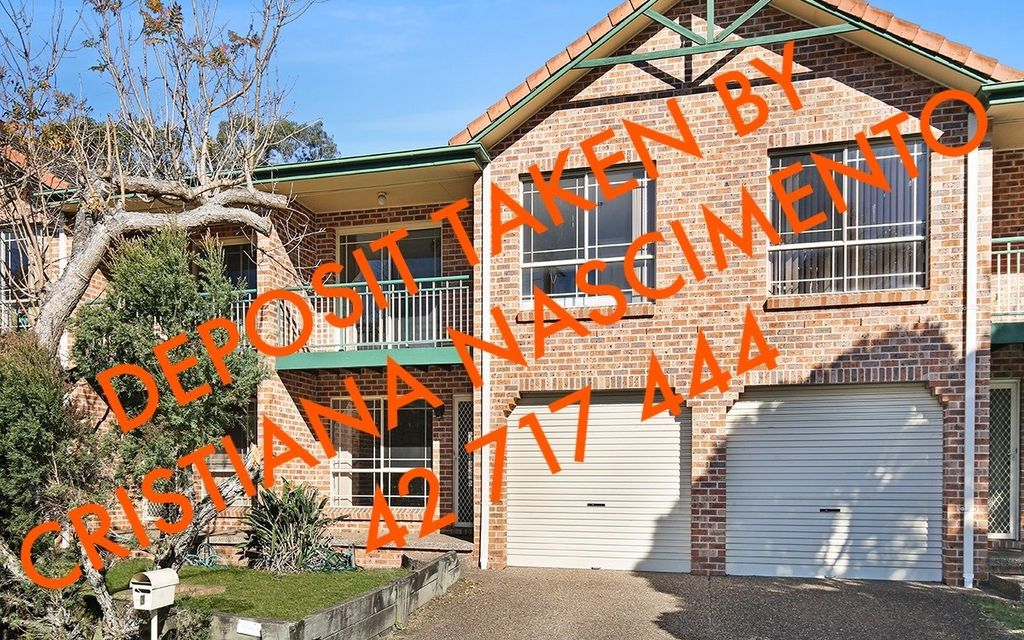 LARGE 3 BEDDER TOWNHOUSE
