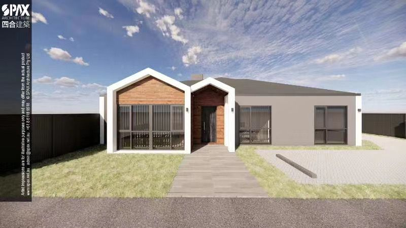 House and Land Package – Eligible For Up To 55k Grant!