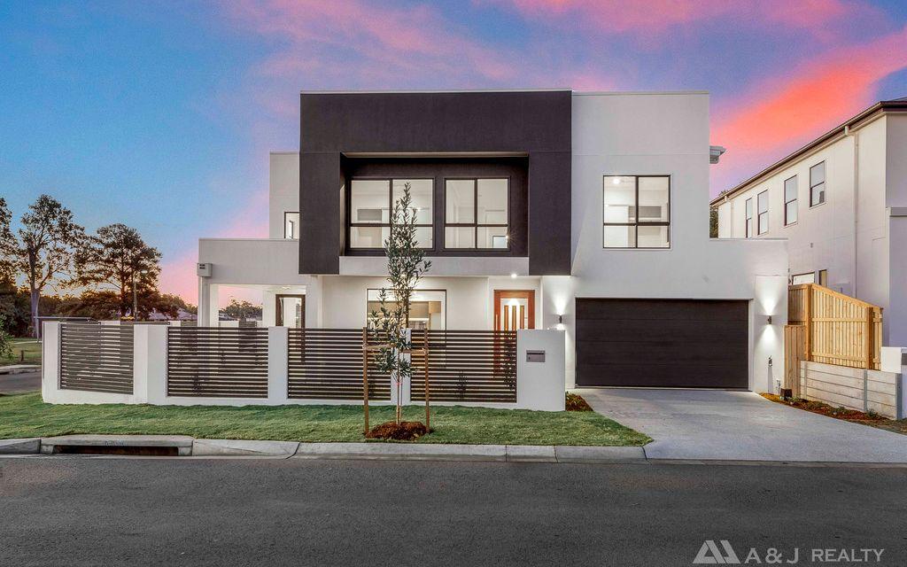 Prestigious Family Home In Outstanding Location (Google Map Address: 22 Glindemann Dr Underwood)