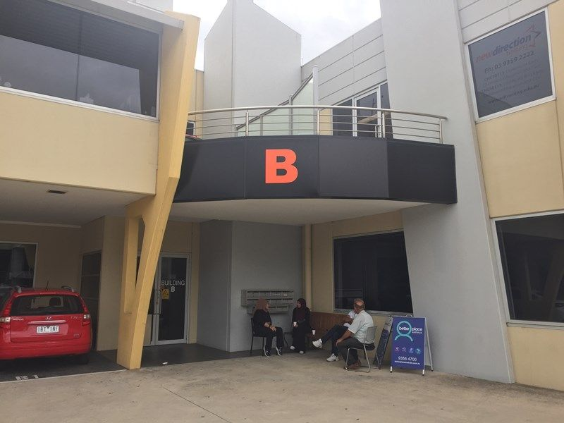 Selling Great office space with lift access in The Gateway Broadmeadows