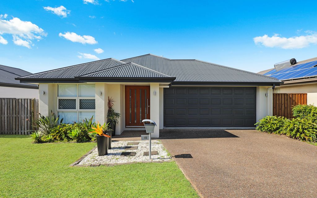 Stylish modern family home in sought after Forest Pines Estate