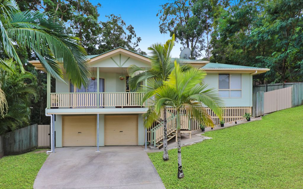 Relaxed family character home in idyllic Buderim cul-de-sac