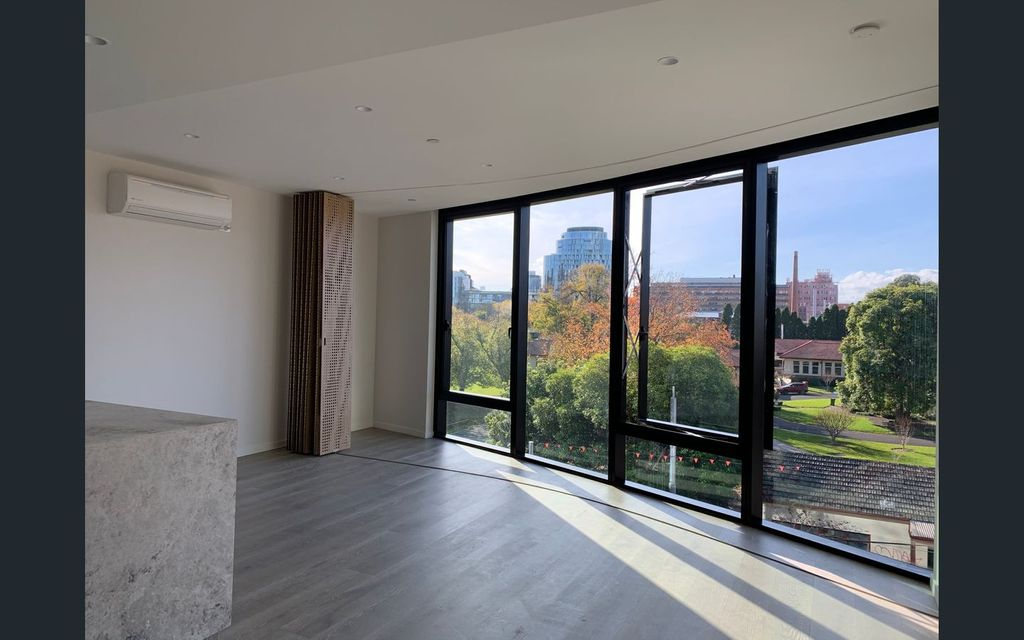Magnolia – BRAND NEW AND LUXURY APARTMENT
