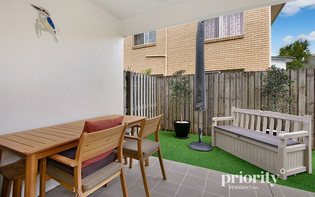 Low maintenance living or 4.7% rental yield! Be quick!