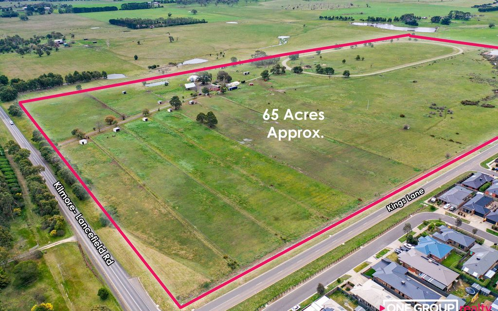 65 ACRES SOLD FOR $3500,000 FOR A RECORD PRICE BY KALLEY SINGH 0433 927 573 & VIJETH SHETTY 0432 407 840