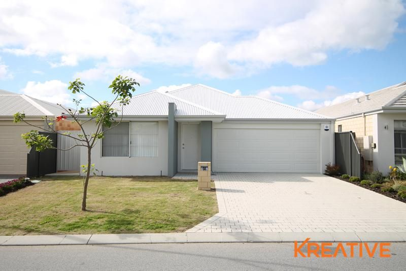 Modern, Low Maintenance & close to Harrisdale Primary School!