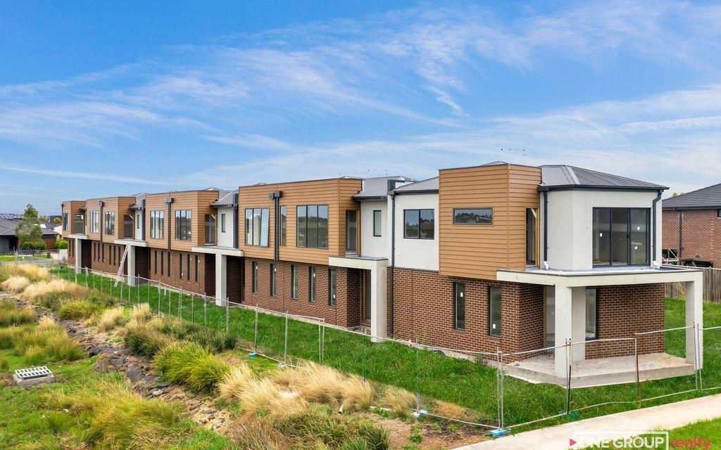 Brand New Stylish Townhouses!