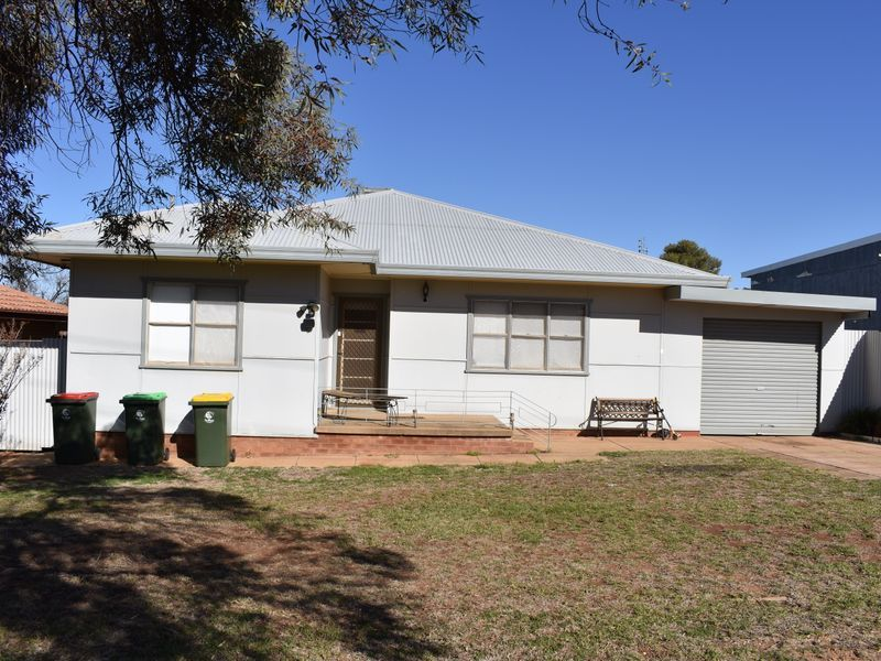Four Bedroom Home – Available now