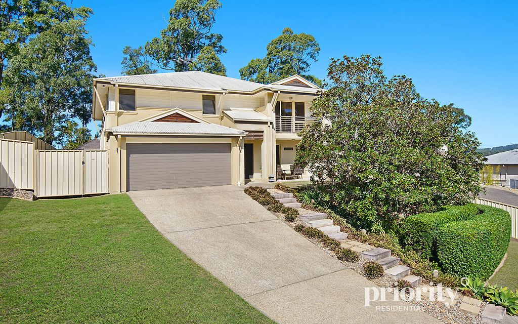 Outstanding quality and allure in Eatons Hill