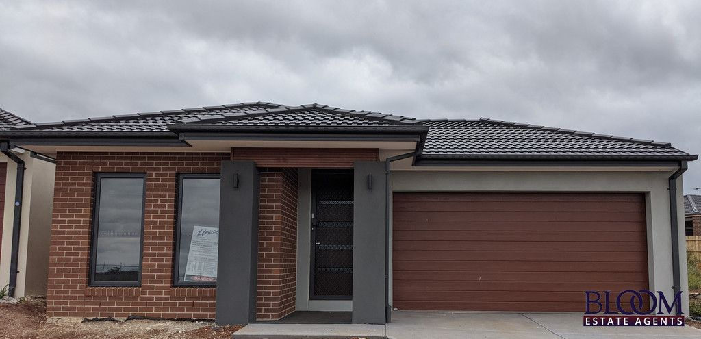 Brand new home in Melton south close to school