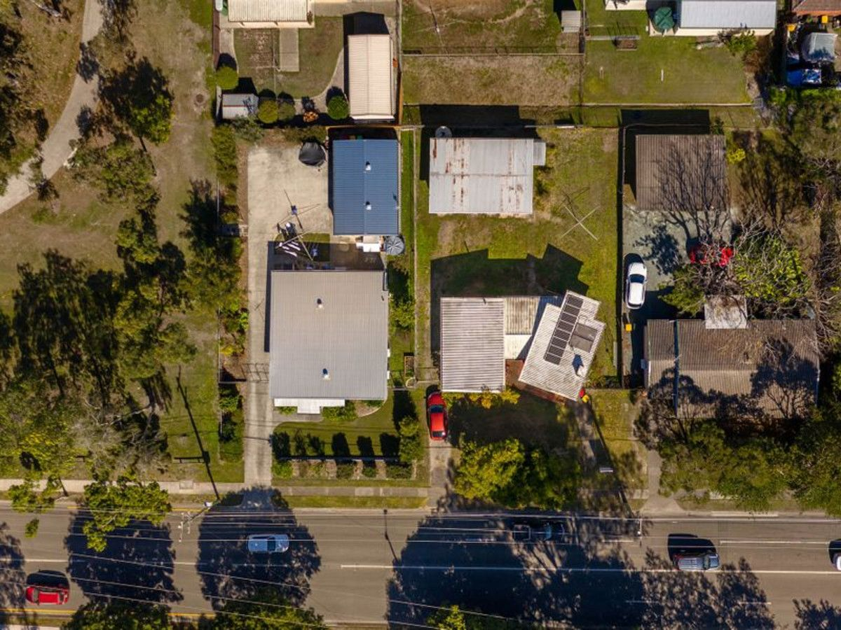 Subdivision Opportunity in Thriving Growth Hotspot